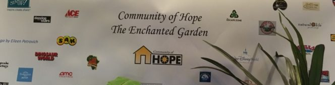 Enchanted Garden Sponsors